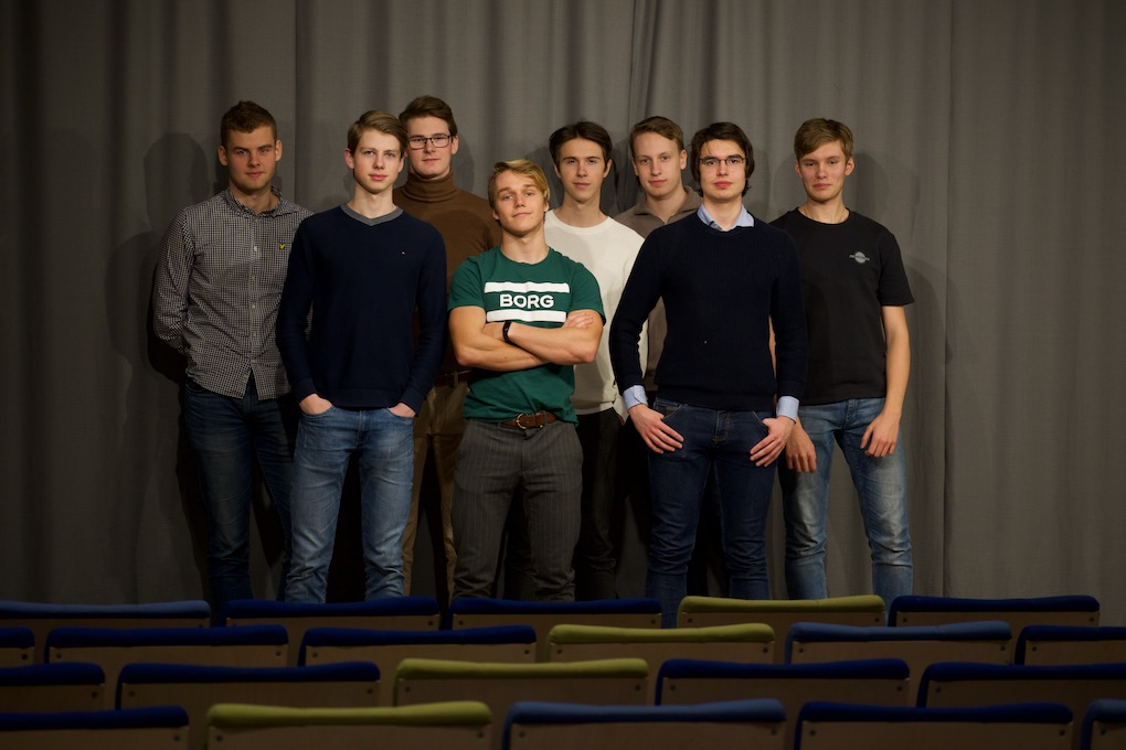 Gruppbild