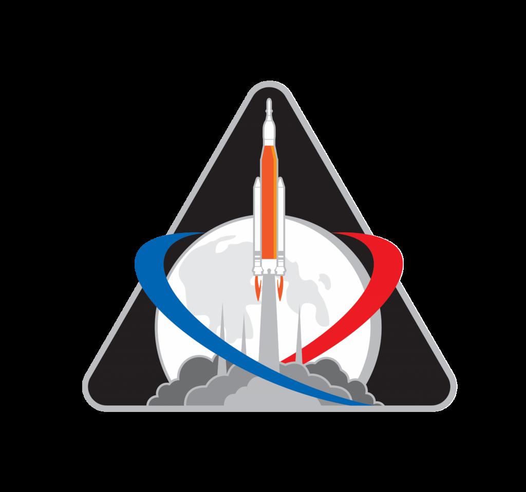 NASA Artemis emblem