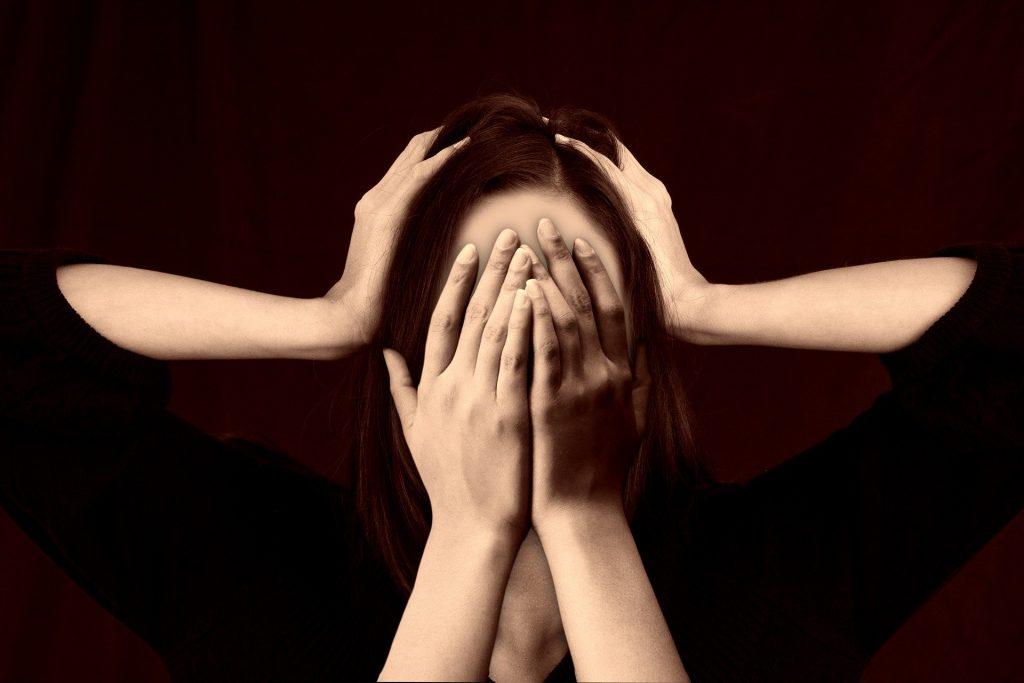 Hur hanterar ditt psyke verkligheten?