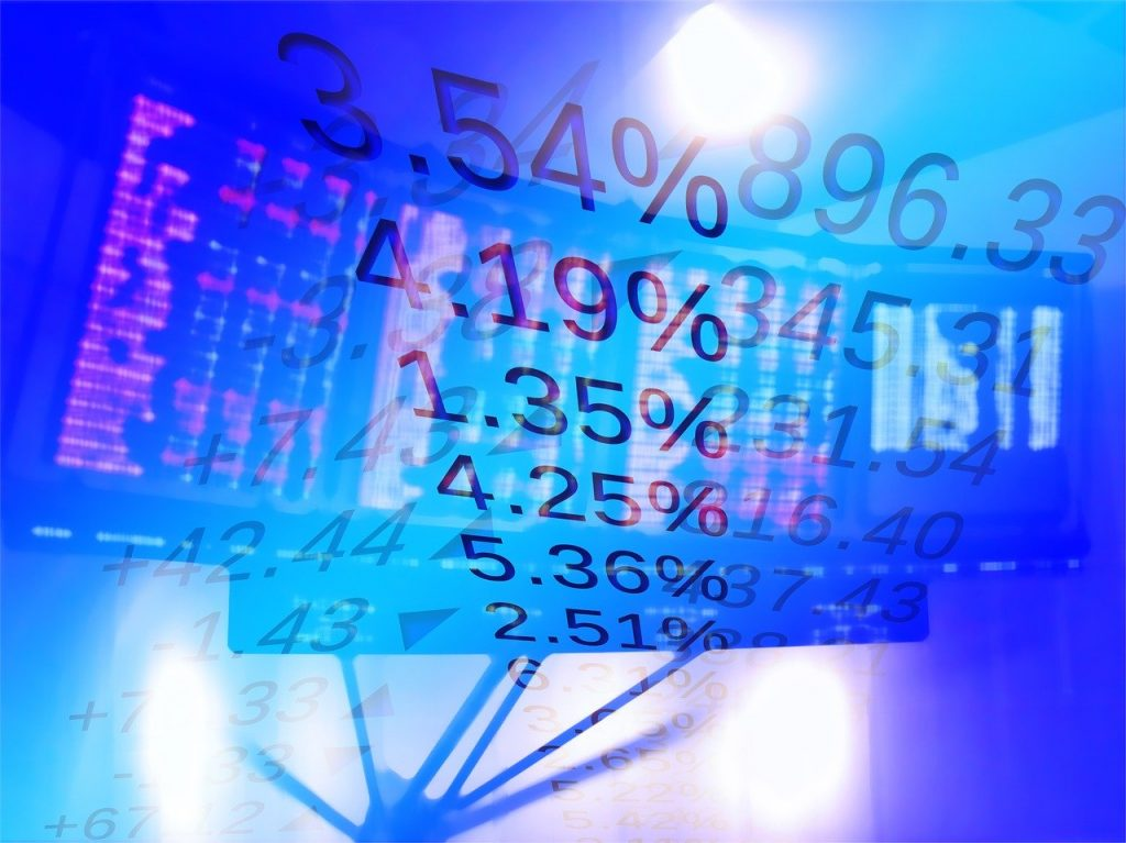 Börsmarknaden